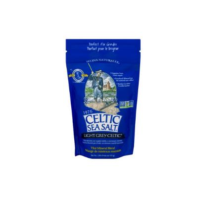 Celtic Sea Salt (1:2 lb refill bag)