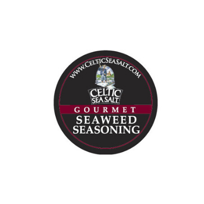 Celtic Seaweed Seasoning